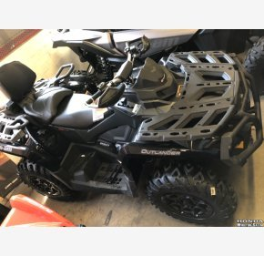2018 Can-Am Outlander MAX 850 for sale 200502293