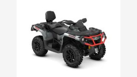 2018 Can-Am Outlander MAX 850 for sale 200661342
