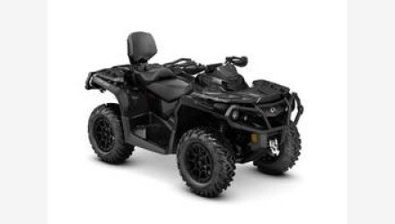 2018 Can-Am Outlander MAX 850 for sale 200661343