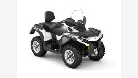 2018 Can-Am Outlander MAX 850 for sale 200661351