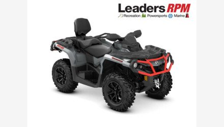 2018 Can-Am Outlander MAX 850 for sale 200684269