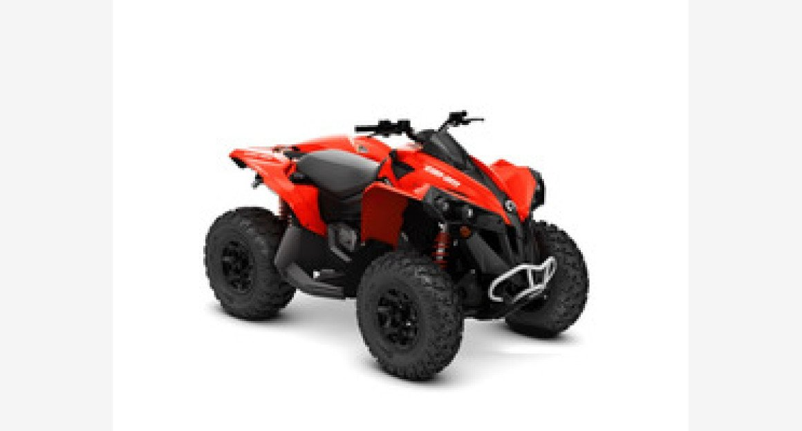 2018 Can-Am Renegade 1000R for sale 200499379