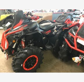 2018 Can-Am Renegade 1000R for sale 200515713