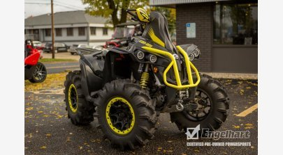 2018 Can-Am Renegade 1000R XMR for sale 200632619
