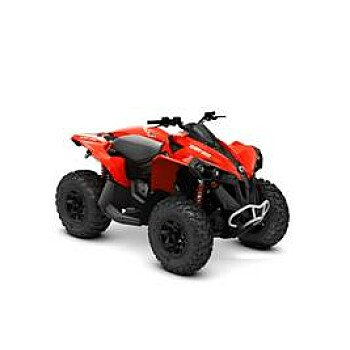 2018 Can-Am Renegade 1000R for sale 200661356
