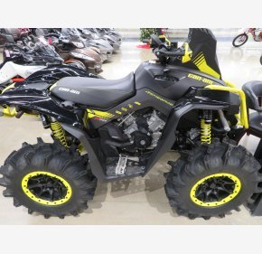2018 Can-Am Renegade 1000R for sale 200670701