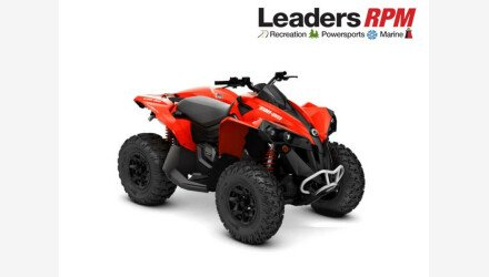 2018 Can-Am Renegade 1000R for sale 200684282