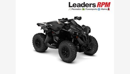 2018 Can-Am Renegade 1000R for sale 200684291