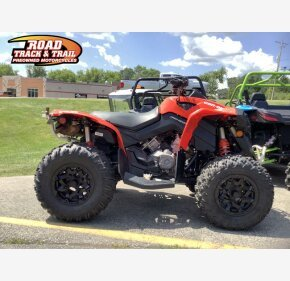 2018 Can-Am Renegade 1000R for sale 200786998