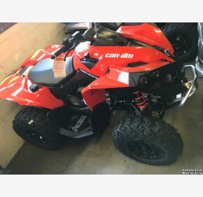 2018 Can-Am Renegade 570 for sale 200501659