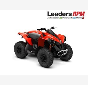2018 Can-Am Renegade 570 for sale 200511232