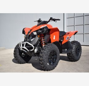 2018 Can-Am Renegade 570 for sale 200519863