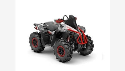 2018 Can-Am Renegade 570 for sale 200661362
