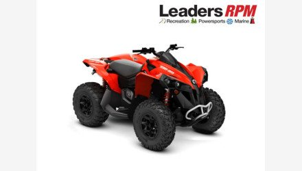 2018 Can-Am Renegade 570 for sale 200684281
