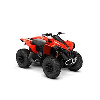 2018 Can-Am Renegade 850 for sale 200469759