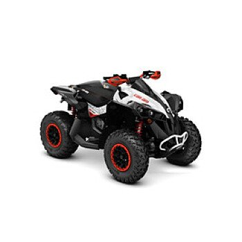 2018 Can-Am Renegade 850 for sale 200469767