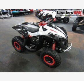 2018 Can-Am Renegade 850 for sale 200635921