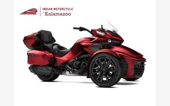 2018 Can-Am Spyder F3 for sale 200511404
