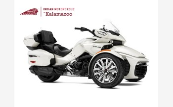 2018 Can-Am Spyder F3 for sale 200511405