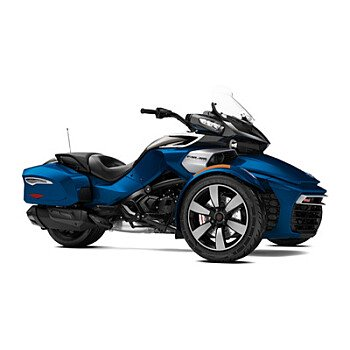 2018 Can-Am Spyder F3 for sale 200513846