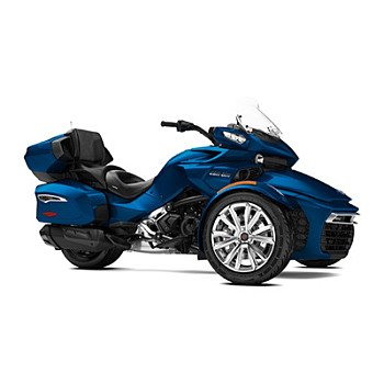 2018 Can-Am Spyder F3 for sale 200533789