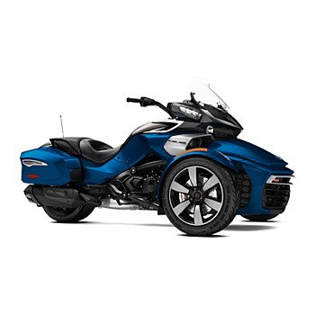 2018 Can-Am Spyder F3 for sale 200569511