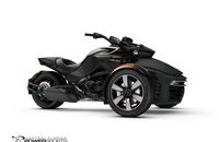 2018 Can-Am Spyder F3-S for sale 200499675
