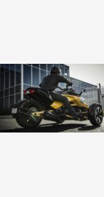 2018 Can-Am Spyder F3-S for sale 200641463