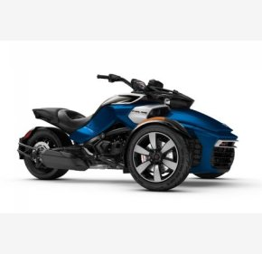 2018 Can-Am Spyder F3-S for sale 200906728