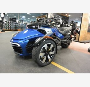 2018 Can-Am Spyder F3 for sale 200586980