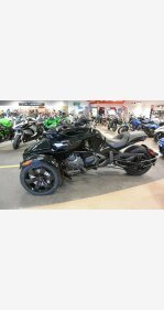 2018 Can-Am Spyder F3 for sale 200605499