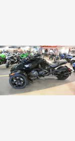 2018 Can-Am Spyder F3 for sale 200605512