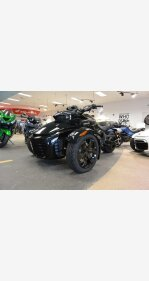 2018 Can-Am Spyder F3 for sale 200619652