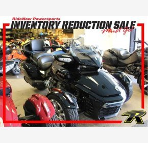 2018 Can-Am Spyder F3 for sale 200677250