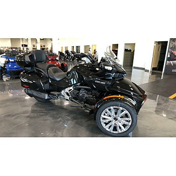2018 Can-Am Spyder F3 for sale 200678455
