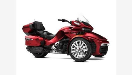 2018 Can-Am Spyder F3 for sale 200698939