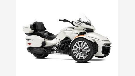 2018 Can-Am Spyder F3 for sale 200698941