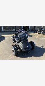 2018 Can-Am Spyder F3 for sale 200716200