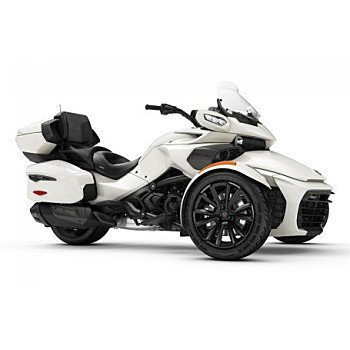 2018 Can-Am Spyder F3 for sale 200719698