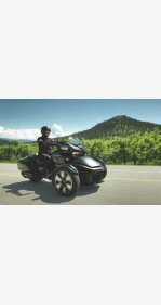2018 Can-Am Spyder F3 for sale 200757429