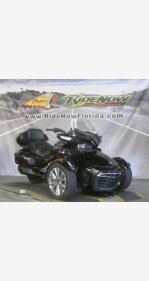 2018 Can-Am Spyder F3 for sale 200759018