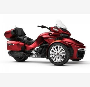2018 Can-Am Spyder F3 for sale 200787072
