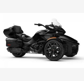 2018 Can-Am Spyder F3 for sale 200788501