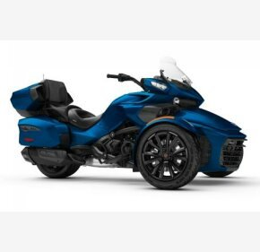 2018 Can-Am Spyder F3 for sale 200802570