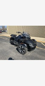 2018 Can-Am Spyder F3 for sale 200903503