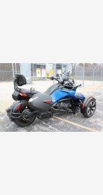 2018 Can-Am Spyder F3 for sale 200904661