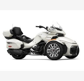 2018 Can-Am Spyder F3 for sale 200908141