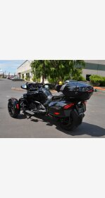 2018 Can-Am Spyder F3 for sale 200942844