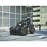 2018 Can-Am Spyder F3 for sale 200955682