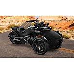 2018 Can-Am Spyder F3 for sale 200955683
